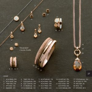 Catalogue Victoria France 2015 page 29