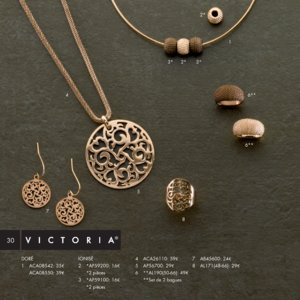 Catalogue Victoria France 2015 page 32