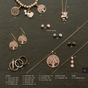 Catalogue Victoria France 2015 page 33