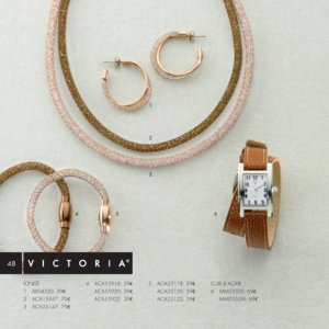 Catalogue Victoria France 2015 page 50