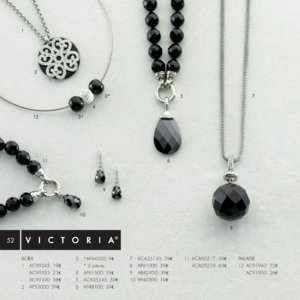 Catalogue Victoria France 2015 page 54