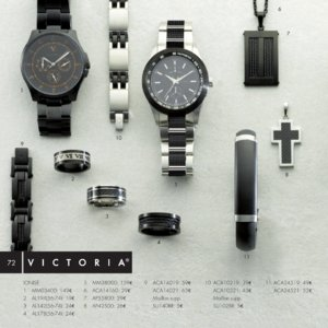 Catalogue Victoria France 2015 page 74