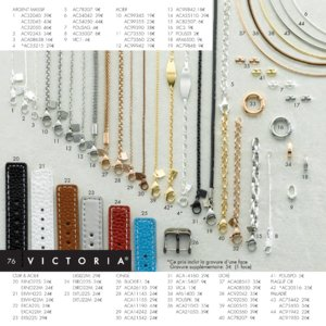 Catalogue Victoria France 2015 page 78