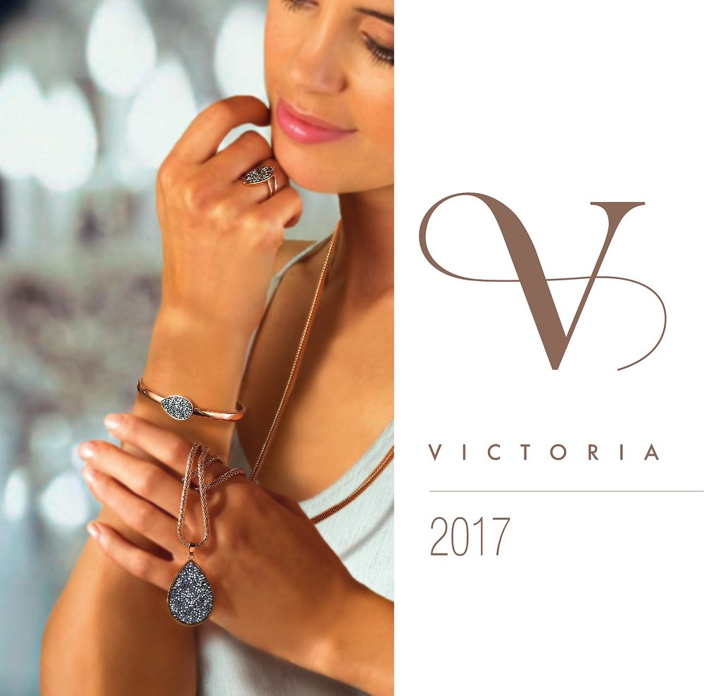 Catalogue Victoria France 2017