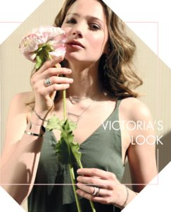 Catalogue Victoria France Lookbook 2 n°2018 page 9
